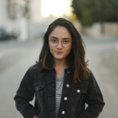 Elena Hinnawi's avatar