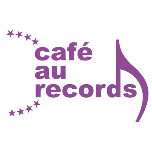 cafe au records(♭)'s avatar