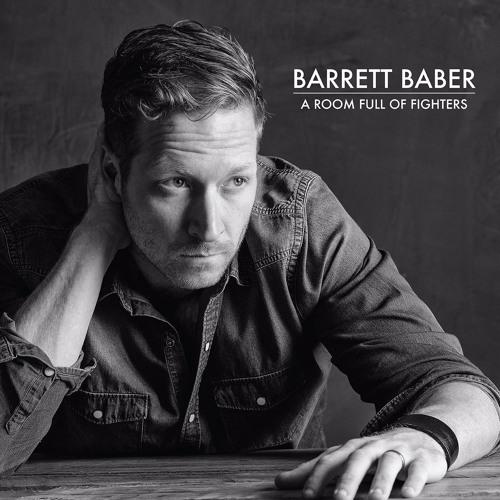 Barrett Baber's avatar