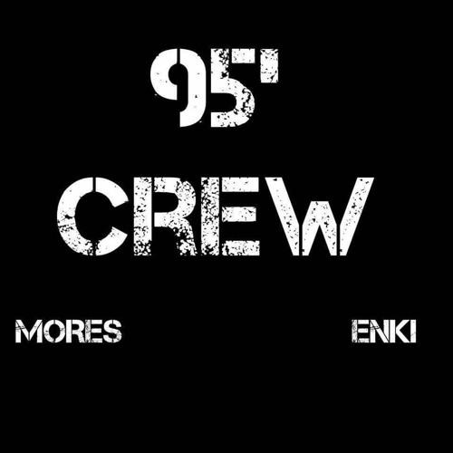 95'CREW's avatar