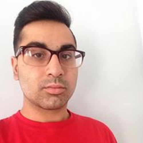 Haig Ramirez Yeghiayan's avatar