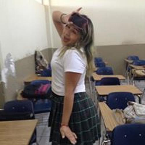 Maria Jose Flores's avatar