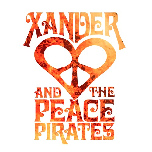 Xander and the Peace Pirates's avatar