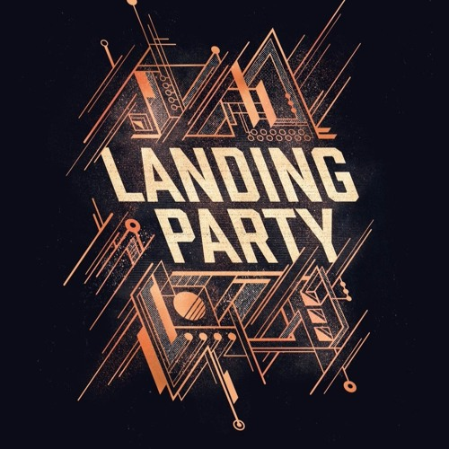 Landing Party's avatar