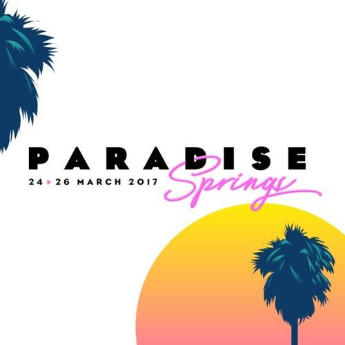 Paradise Springs Resort's avatar