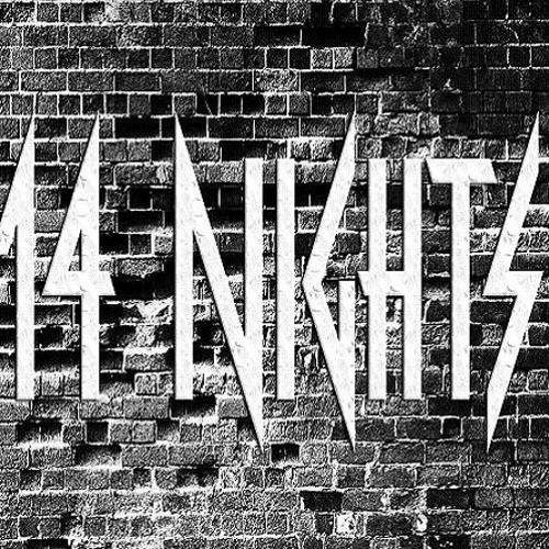 14 NiGHTS ☾ ☠'s avatar