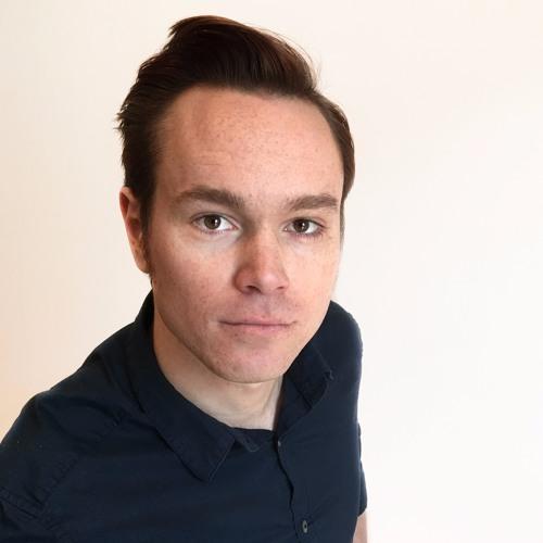 Richard Chowenhill's avatar