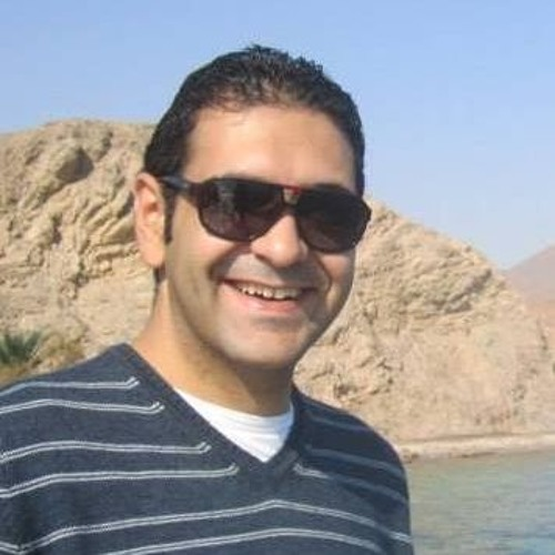 Abdallah allubodi's avatar