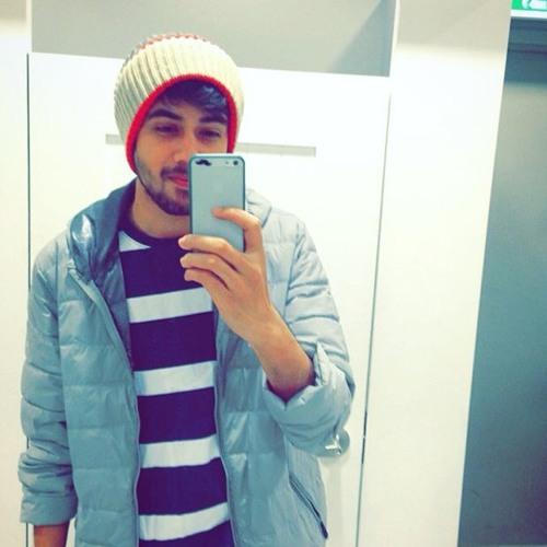Ankur Sehdev's avatar
