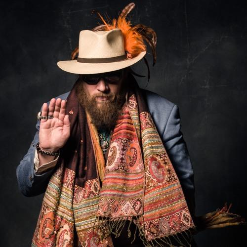 Nicholas David's avatar