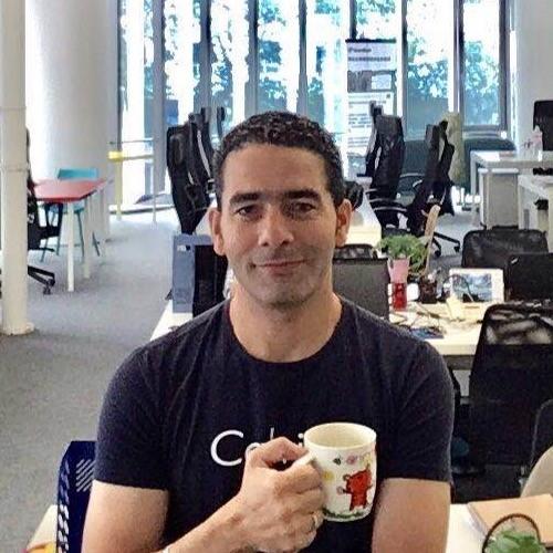 Walid Ghali's avatar