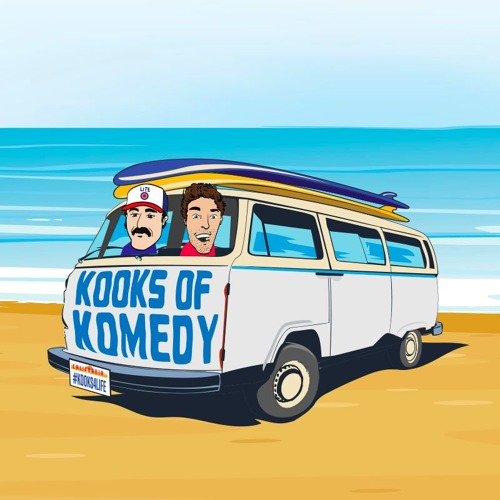 Kooks of Komedy's avatar