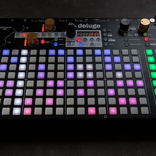 Synthstrom Audible's avatar