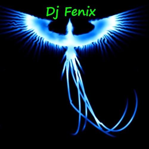 Dj Fenix Blue's avatar