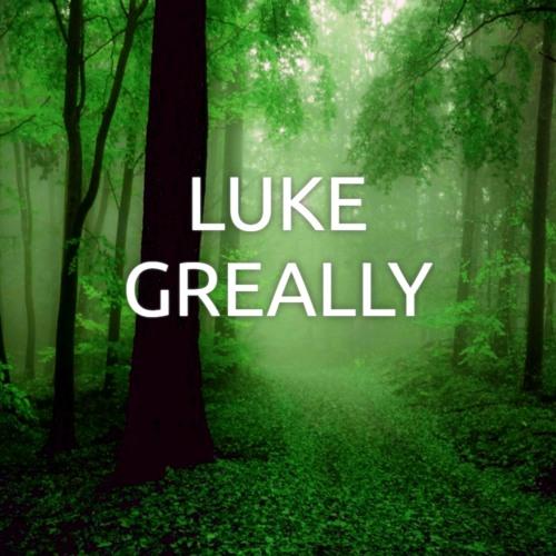 Luke Greally's avatar