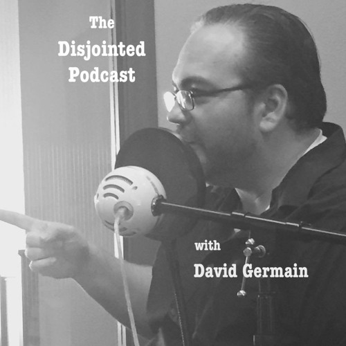 The DisJointed Podcast's avatar