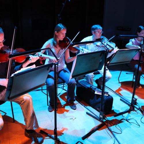 Manor House String Quartet's avatar