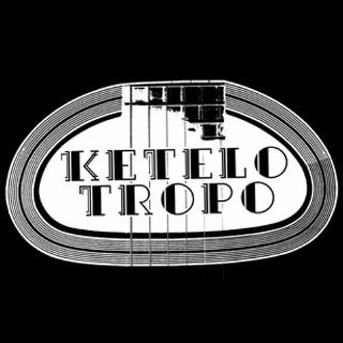 Ketelo Tropo's avatar