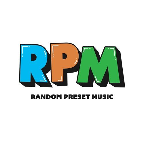 Random Preset Music's avatar