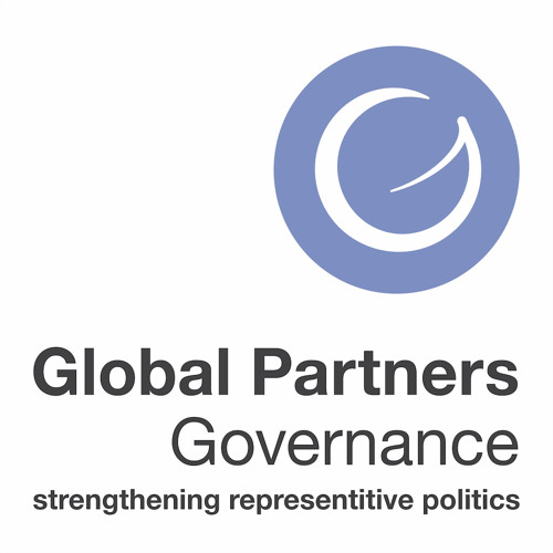Global Partners Governance's avatar