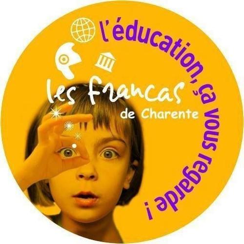 La Radio - Francas de Charente's avatar