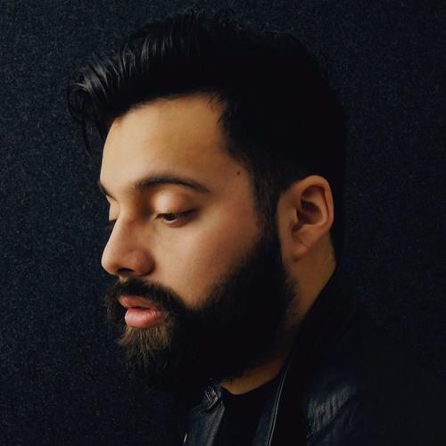 Gabriel Palma's avatar