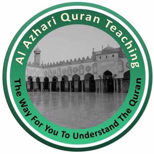 Alazhar Quran Teaching's avatar