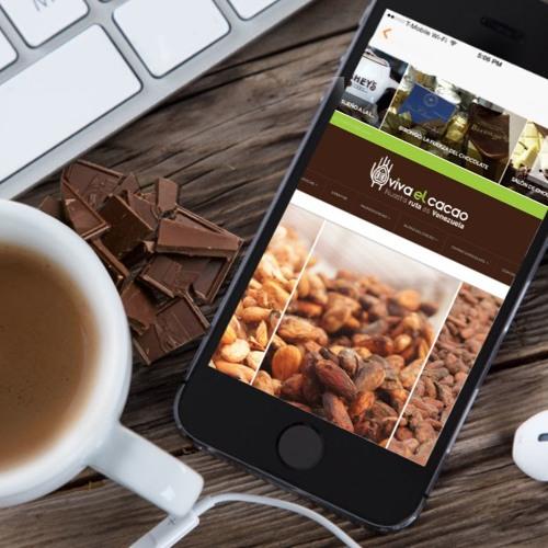 Viva el Cacao's avatar