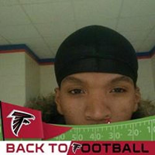 Marcus Blount's avatar