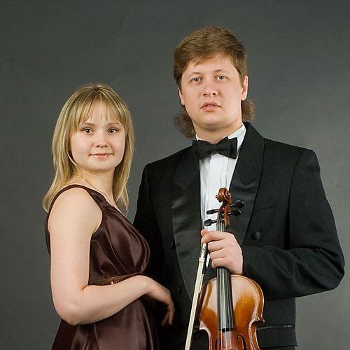 Class&Jazz Instrumental Duo's avatar
