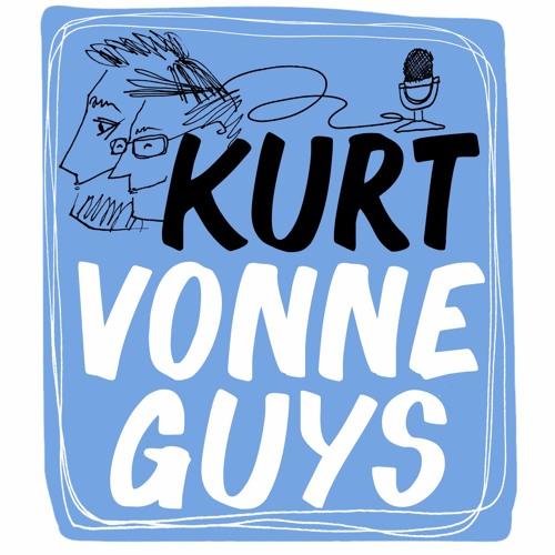 Kurt Vonneguys's avatar