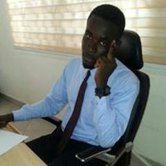 Nana Dwumfour Qwasi Balli