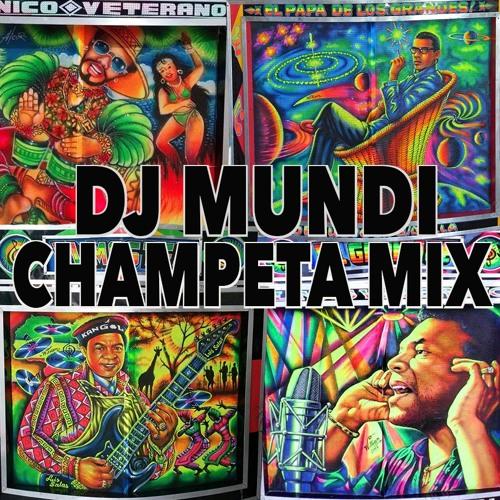 DJ MUNDI's avatar