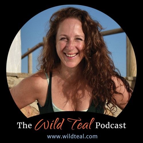 The Wild Teal Podcast's avatar