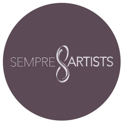 Sempre Artists's avatar