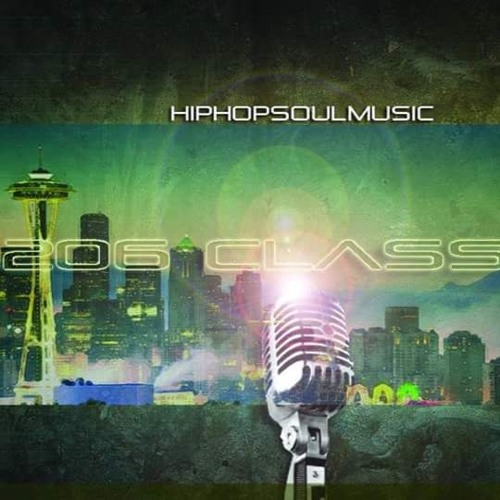 206Classic Radio Sound Of Seattle's Soul's avatar