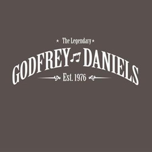 Godfrey Daniels's avatar