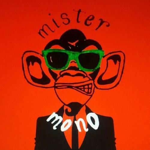 Mister Mono's avatar
