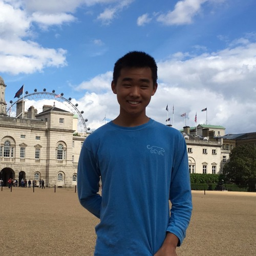 Jake Chang's avatar