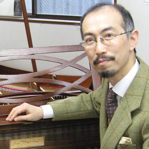 Kazutaka Tsutsui's avatar
