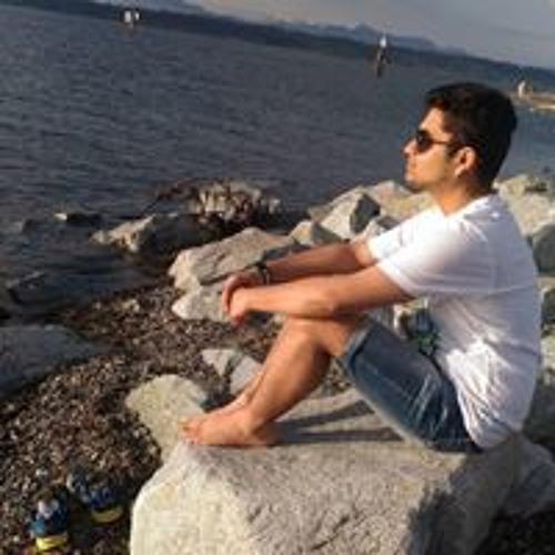 Rohit Tangri's avatar