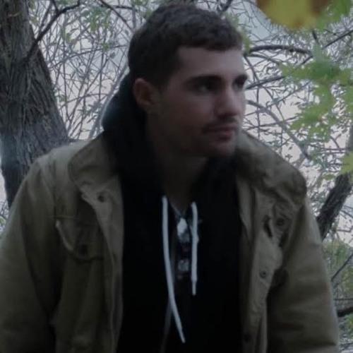 Richard_Barrett's avatar