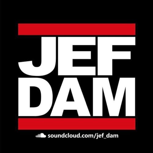 JEF DAM's avatar