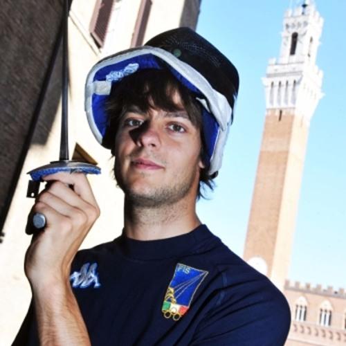 Matteo Ciliegioni's avatar