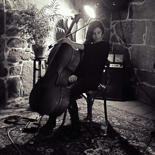Margarida Marino's avatar