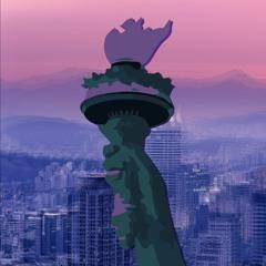 Statue of Libertine