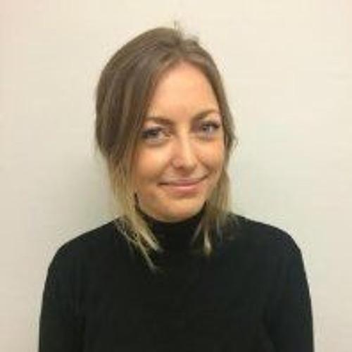 Anna Mason's avatar