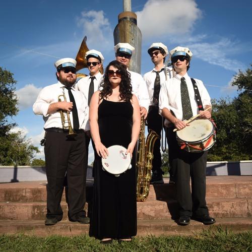 The Sunshine Brass Band's avatar