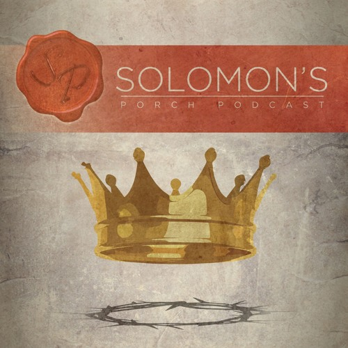 Solomons Porch Podcast's avatar