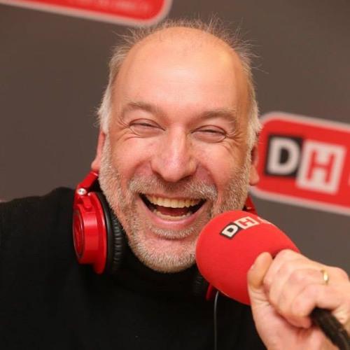 14 mars 13 - Frank & Dean, Didier Gesquière au micro de Philippe Deraymaeker